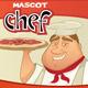 Vector Chef Mascot - GraphicRiver Item for Sale