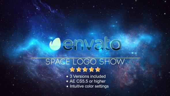 Space Logo