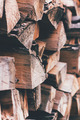 Firewood   - PhotoDune Item for Sale