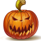 Jack-o-Lanterns - Scary - GraphicRiver Item for Sale