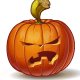 Jack-o-Lantern - Angry - GraphicRiver Item for Sale