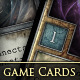 Game Cards Design Kit - GraphicRiver Item for Sale