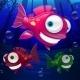 Cartoon Fish - GraphicRiver Item for Sale