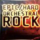 Epic Orchestral Hard Rock - AudioJungle Item for Sale