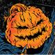 Grim Reaper Illustration - GraphicRiver Item for Sale