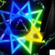 Triangle Dynamo 10 VJ Loops - VideoHive Item for Sale