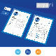 Clean CV & Resume V2 with Business Card - GraphicRiver Item for Sale