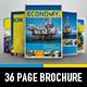 Economy Brochure - GraphicRiver Item for Sale