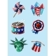 Independence Day Items - GraphicRiver Item for Sale