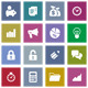 20 Business Icons - GraphicRiver Item for Sale