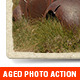 4 Insta-aged Photo Actions - GraphicRiver Item for Sale