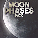 Moon Phases Pack - VideoHive Item for Sale