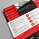 A4 Corporate Business Flyer Template - GraphicRiver Item for Sale