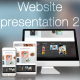 Website Presentation 2 - VideoHive Item for Sale