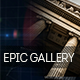 Epic Photo/Video Gallery - VideoHive Item for Sale