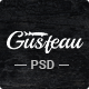 Gusteau – Elegant Food and Restaurant PSD Template - ThemeForest Item for Sale