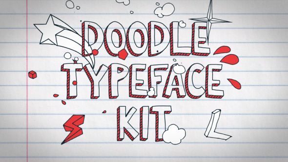 Videohive | Doodle Typeface Kit Free Download free download Videohive | Doodle Typeface Kit Free Download nulled Videohive | Doodle Typeface Kit Free Download