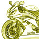 Hand Drawing Photoshop Action - GraphicRiver Item for Sale