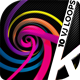 FluoVines VJ 10 Pack - Part1 - VideoHive Item for Sale