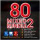 80 Mixed Bundle V2 - GraphicRiver Item for Sale