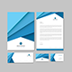 Corporate Stationary Pack - GraphicRiver Item for Sale