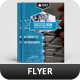 A4 Corporate Flyer Template Vol 59 - GraphicRiver Item for Sale