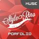 StyleRino - MultiPurpose Portfolio Muse Template - ThemeForest Item for Sale