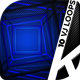Cube Arrays VJ 10 Pack - VideoHive Item for Sale