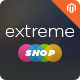 Ves Extreme Store Magento Theme - ThemeForest Item for Sale