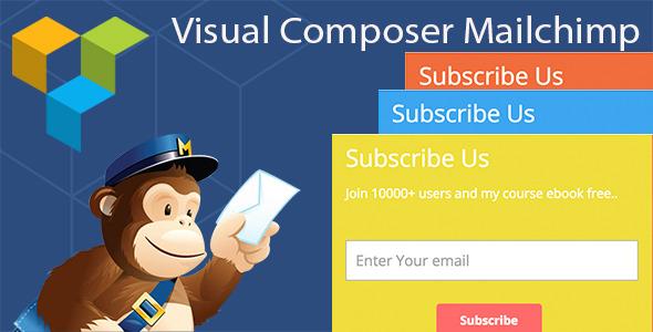 Codecanyon | Visual Composer Mailchimp Addon Free Download free download Codecanyon | Visual Composer Mailchimp Addon Free Download nulled Codecanyon | Visual Composer Mailchimp Addon Free Download