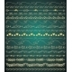 Golden Hand Sketched Seamless Borders - GraphicRiver Item for Sale