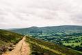 The Peak District Path - PhotoDune Item for Sale