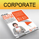 Multipurpose Corporate Flyer 30 - GraphicRiver Item for Sale