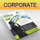 Multipurpose Corporate Flyer 31 - GraphicRiver Item for Sale