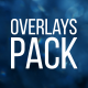 50 Overlays Pack - VideoHive Item for Sale