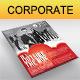 Multipurpose Corporate Flyer 37 - GraphicRiver Item for Sale