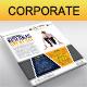 Multipurpose Corporate Flyer 38 - GraphicRiver Item for Sale