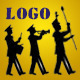Orchestral March Hit Logo - AudioJungle Item for Sale