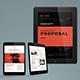 Corporate E-book Template Vol.2 - GraphicRiver Item for Sale