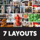 7 Twitter Cover Pro Photo Collage Templates - GraphicRiver Item for Sale