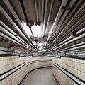 Subway pathway in New York City - PhotoDune Item for Sale