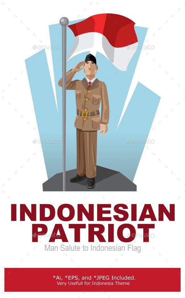 Indonesian Patriot