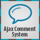 Ajax Comment System - CodeCanyon Item for Sale