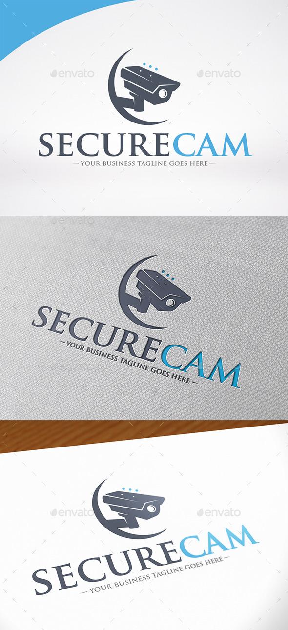 Video Surveillance Logo