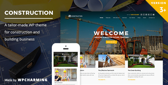 Budowa WordPress Theme