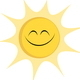Summer Sun Mascots - GraphicRiver Item for Sale