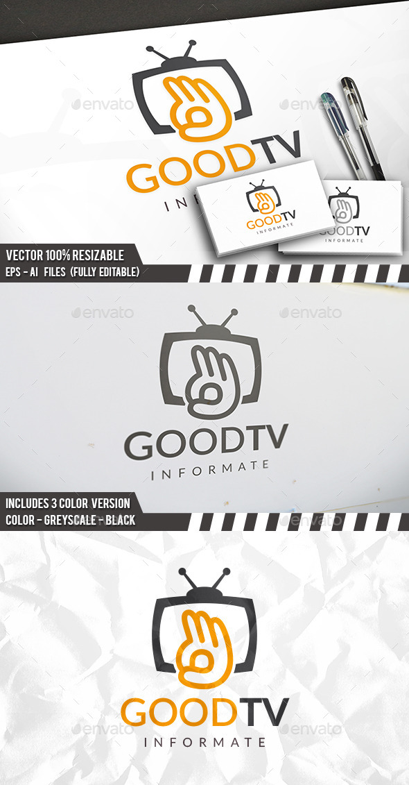 Good Tv Logo