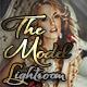 The Model Pro Lightroom Presets - GraphicRiver Item for Sale