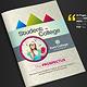Student vs College - Prospectus - GraphicRiver Item for Sale
