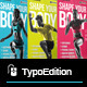 Fitness Roll-up - GraphicRiver Item for Sale